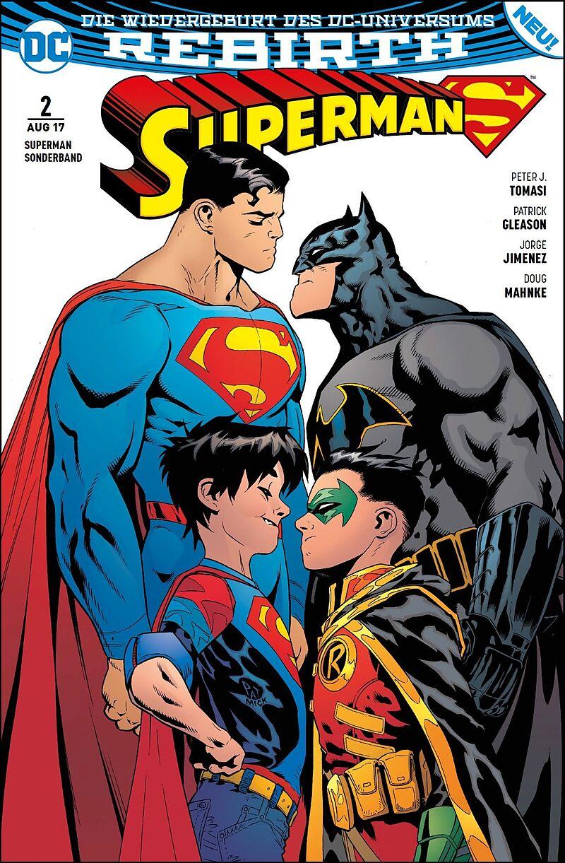 Superman Sonderband