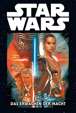 Fester Einband Star Wars Marvel Comics-Kollektion von Chuck Wendig, Luke Ross, Marc Laming