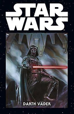 Fester Einband Star Wars Marvel Comics-Kollektion von Kieron Gillen, Salvador Larroca