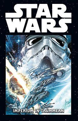 Fester Einband Star Wars Marvel Comics-Kollektion von Greg Rucka, Marco Checchetto, Angel Unzueta