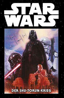 Fester Einband Star Wars Marvel Comics-Kollektion von Kieron Gillen, Salvador Larroca, Leinil Francis Yu