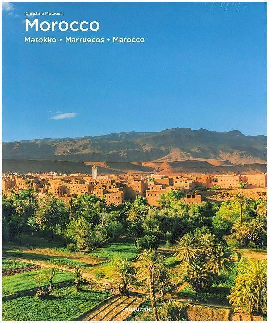 Morocco - Marokko