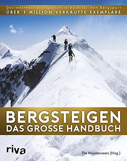 Fester Einband Bergsteigen - Das große Handbuch von Die Mountaineers