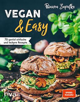 Fester Einband Vegan & Easy von Bianca Zapatka
