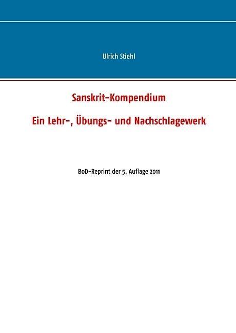 Sanskrit-Kompendium