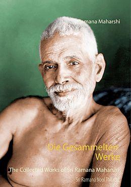 E-Book (epub) Die Gesammelten Werke von Ramana Maharshi