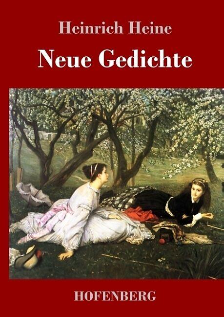 Heine gedichte heinrich Gedichte und