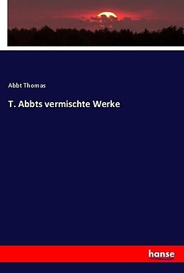 Cover: https://exlibris.azureedge.net/covers/9783/7447/0350/5/9783744703505xl.jpg