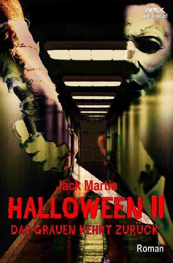 Halloween Ii Das Grauen Kehrt Zurück