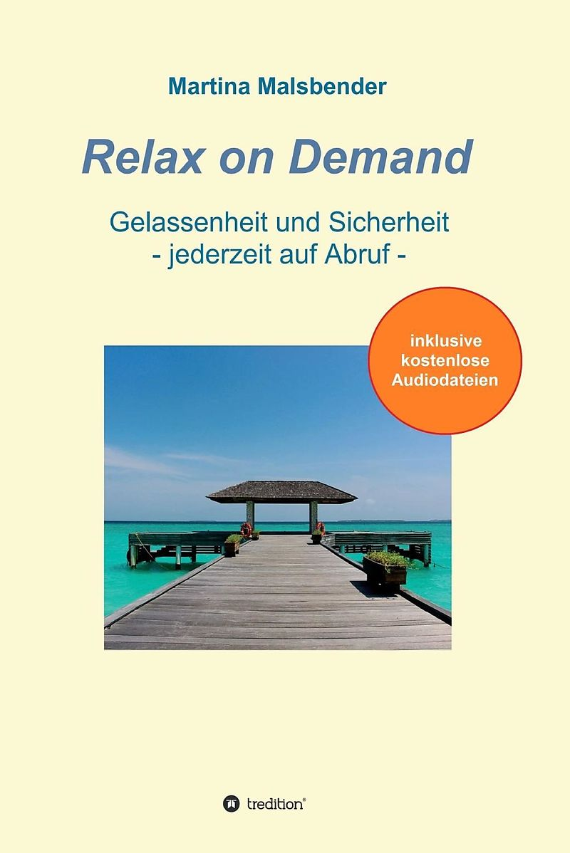 Relax on Demand