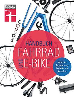 Fester Einband Handbuch Fahrrad und E-Bike von Michael Link