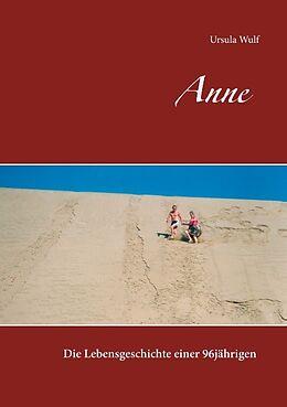 Kartonierter Einband Anne von Ursula Wulf