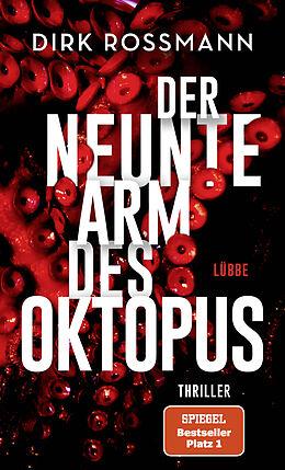 E-Book (epub) Der neunte Arm des Oktopus von Dirk Rossmann