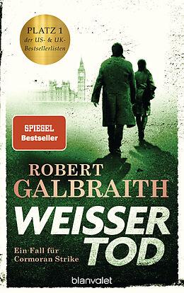 Fester Einband Weißer Tod von Robert Galbraith