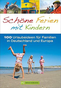Schöne Ferien mit Kindern [Version allemande]