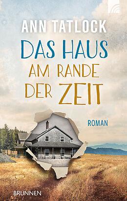 Das Haus am Rande der Zeit [Version allemande]