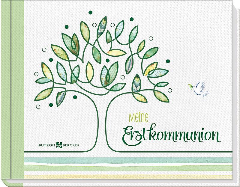 Meine Erstkommunion - Vera Lörks - Buch kaufen | Ex Libris
