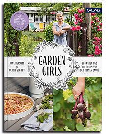 Garden Girls [Versione tedesca]