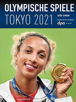 Fester Einband Olympische Spiele Tokyo 2021 von