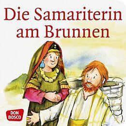 Die Samariterin am Brunnen