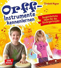 Musikinstrumente kennenlernen kindergarten