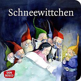 Schneewittchen [Versione tedesca]