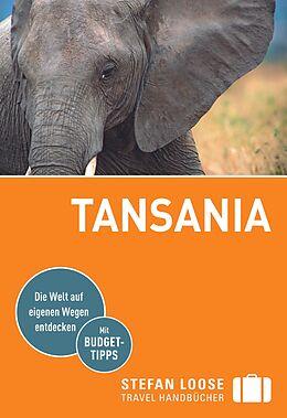 Kartonierter Einband Tansania von Daniela Eiletz-Kaube, Kurt Kaube
