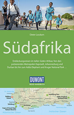 Südafrika [Version allemande]