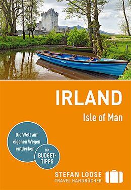 Kartonierter Einband Stefan Loose Reiseführer Irland von Bernd Biege