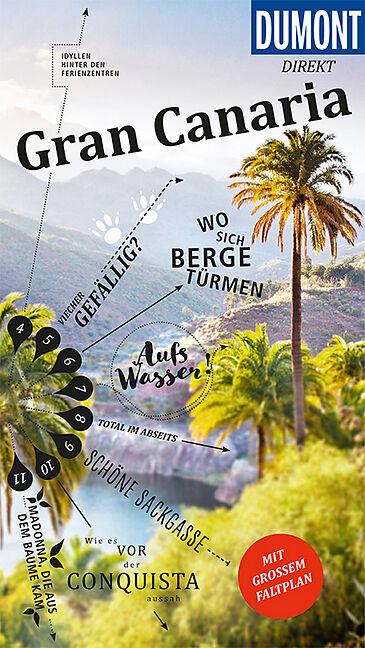 Gran Canaria [Version allemande]