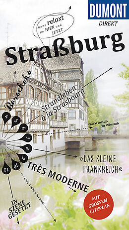 Straßburg [Version allemande]