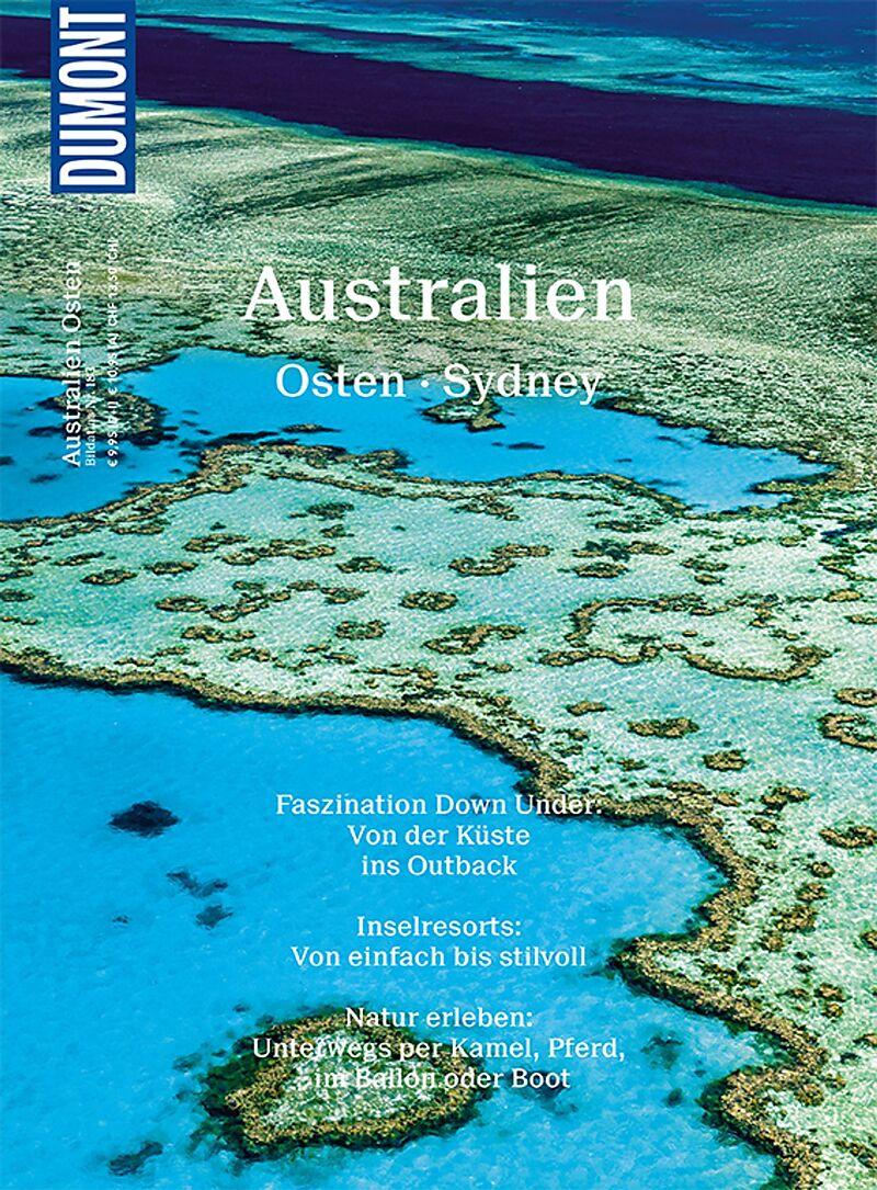 Australien Osten Sydney Buch Kaufen Ex Libris