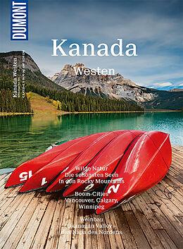 Kanada Westen [Version allemande]