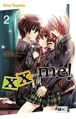 xx me! 02 [Version allemande]