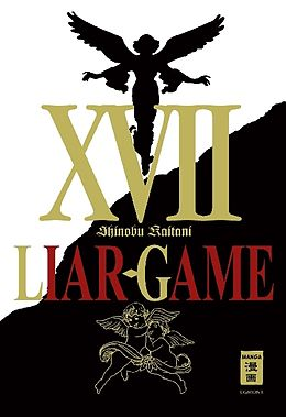 Liar Game 17 [Versione tedesca]