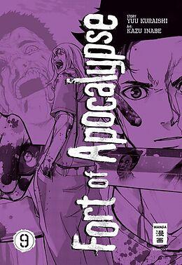 Fort of Apocalypse 09 [Version allemande]