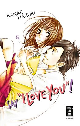 Say I love you! 05