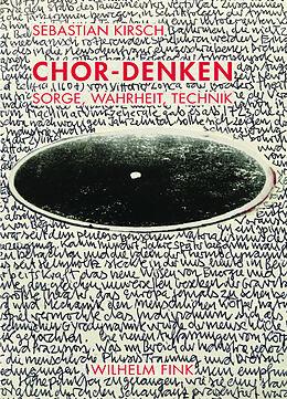 Fester Einband Chor-Denken von Sebastian Kirsch