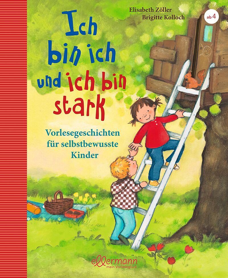 Ich bin ich und ich bin stark - Elisabeth Zöller, Brigitte
