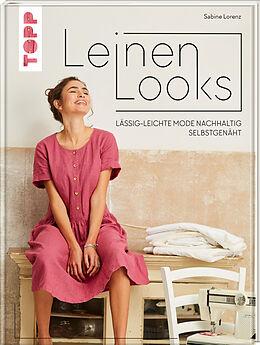 Fester Einband LeinenLooks von Sabine Lorenz