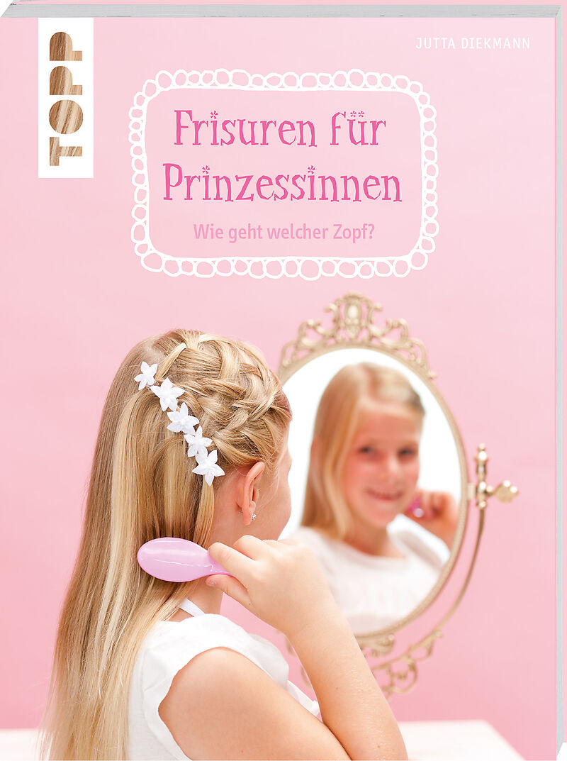 Frisuren Fur Prinzessinnen