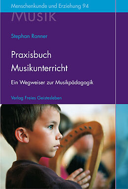Praxisbuch Musikunterricht [Version allemande]