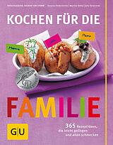 Kochen für die Familie [Versione tedesca]