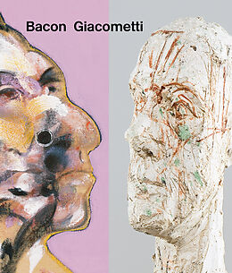 Fester Einband Bacon / Giacometti von Catherine Grenier, Hugo Daniel