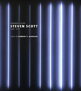 Fester Einband Steven Scott von Steven Scott