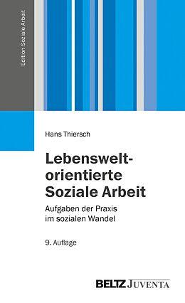 E-Book (pdf) Lebensweltorientierte Soziale Arbeit von Hans Thiersch
