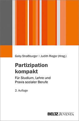 E-Book (pdf) Partizipation kompakt von