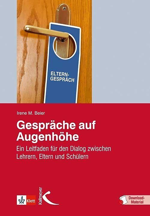 Gespräche auf Augenhöhe - Irene M. Beier - Buch kaufen | exlibris.ch