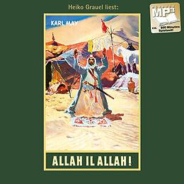 Digital Allah il Allah! von Karl May