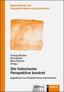 E-Book (pdf) Die historische Perspektive konkret von